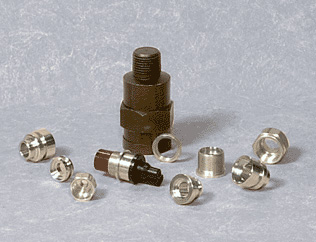 Screw Machine Products