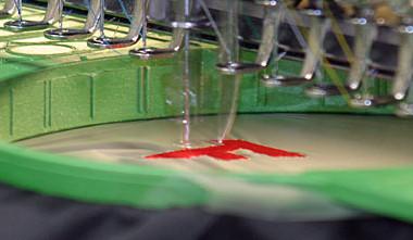 Sewing Companies
