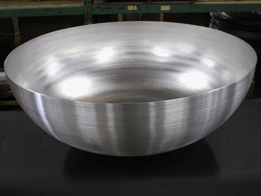 Sheet Metal Spinning