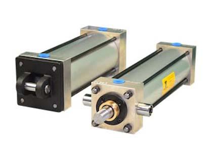Small Hydraulic Cylinders