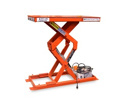 Small Hydraulic Lifts 2