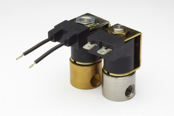 Miniature 2 Way Solenoid Valves