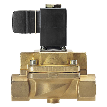 Gas Solenoid Valves