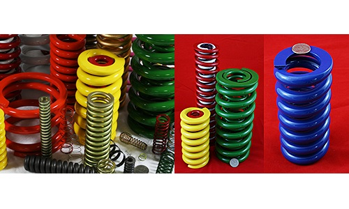 Springs Manufacturers
