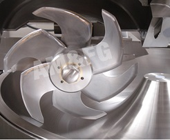 Stainless Steel Forgings