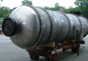 Stainless Steel Gas Tanks