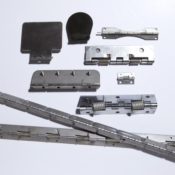 Stainless Steel Hinges