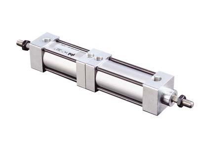 Stainless Steel Hydraulic Cylinders