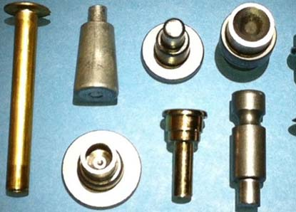 Stainless Steel Pins