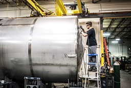 Stainless Tanks Suppliers