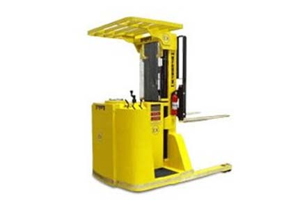 Stand Up Forklifts Manufacturers