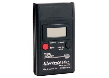 Static Meters