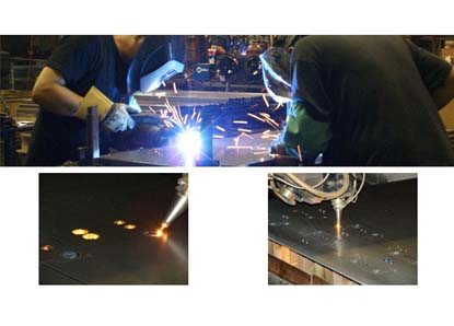 Steel Fabricators