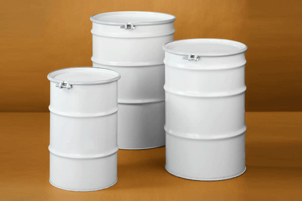 Type A-7A Steel Barrels