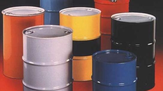Assorted Steel Drums