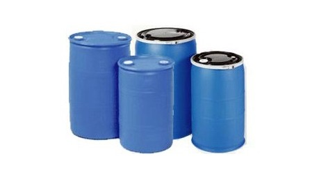 Standard Plastic 55 Gallon Drums