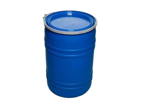Open Head Plastic Drum