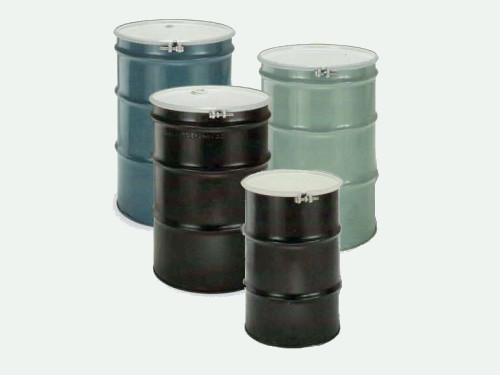 Reconditioned 55 Gallon Drums