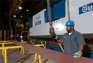 Steel Service Centers