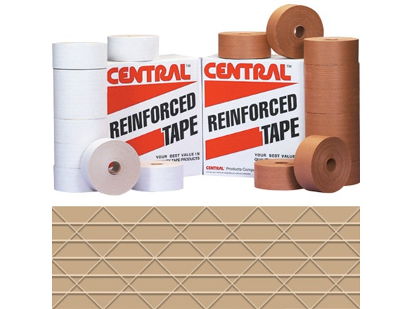Water Activated Sealing Gummed Tape