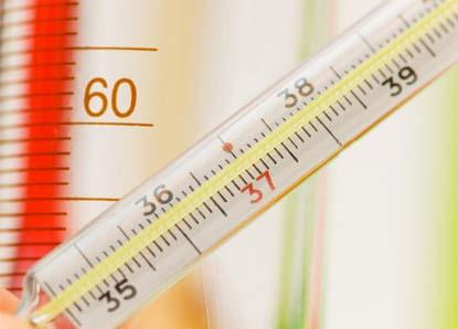 Temperature Calibration