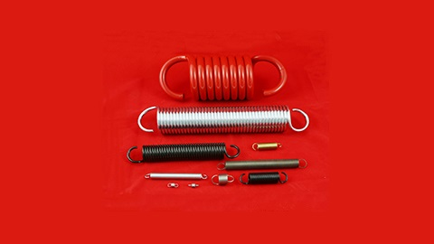 Tension Springs
