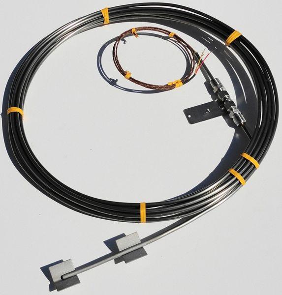 Boiler Tube Thermocouple