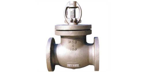 Titanium Investment Casting
