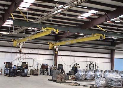 Track Cranes