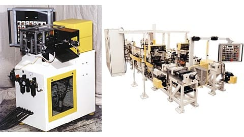 Tube Forming Machines