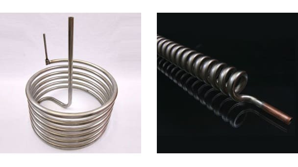 Coiled Tubing Products