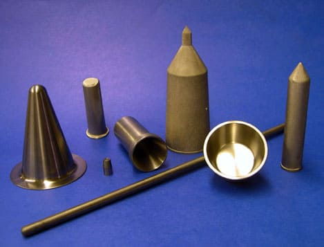 Tungsten Suppliers