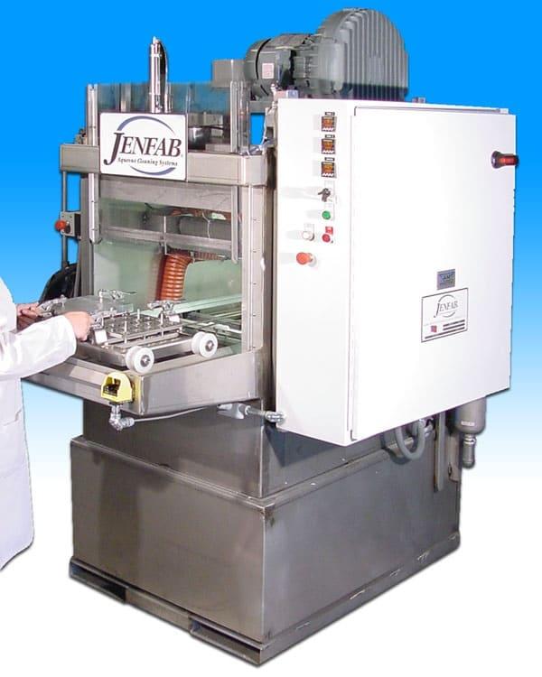 Custom Ultrasonic Washer