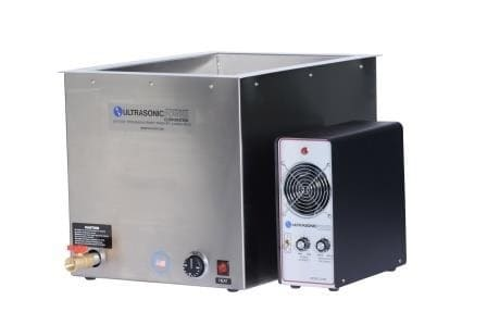 Industrial Ultrasonic Washer