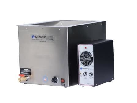 Bench Top Ultrasonic Cleaner