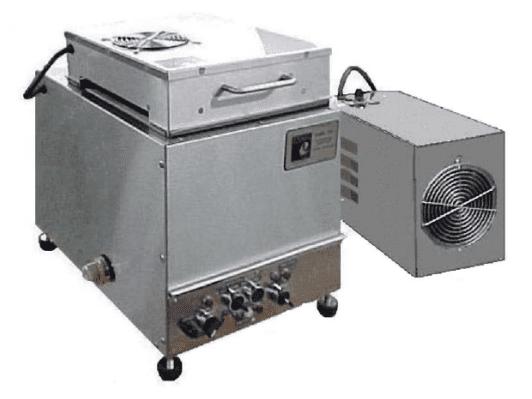 Ultrasonic Pre-Sterilization System