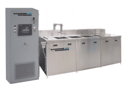 Aquarius™ Ultrasonic Cleaning System