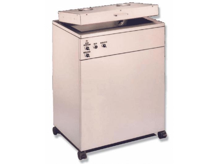 Automated Ultrasonic Washer