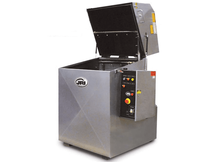 Top Load Cellular Parts Washer