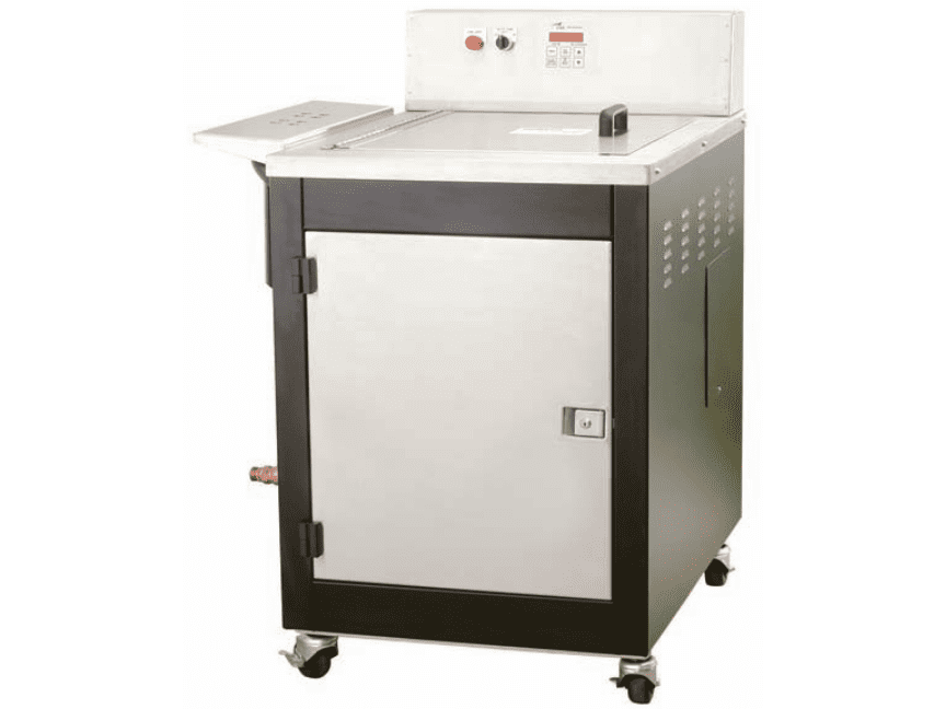 GMC-1818 Ultrasonic Parts Washer
