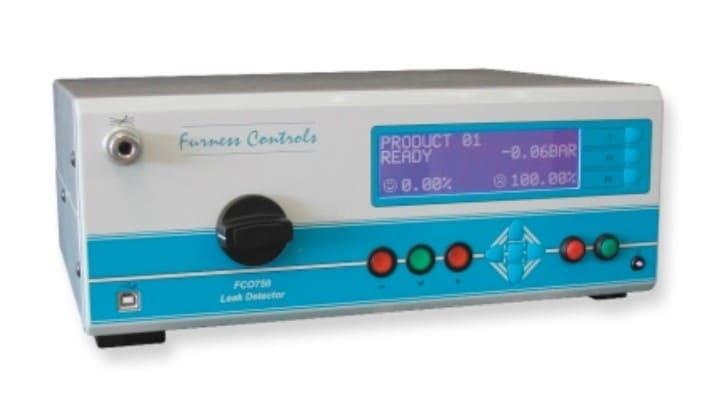 Vacuum Leak Detectors