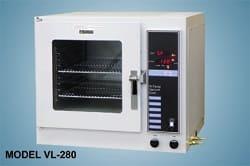 Vacuum Oven 2