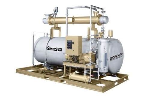 Vacuum Pump Systems