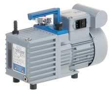 Rotary Vane High  Vacuum Pumps