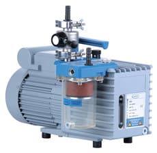 Rotary Vane Dry Vacuum Pumps