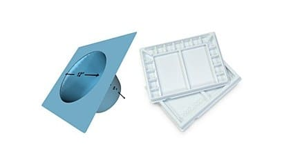 Thermoformed Plastic Packaging