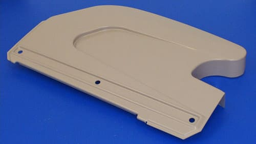 Conlet Thermoformed Plastic Panel