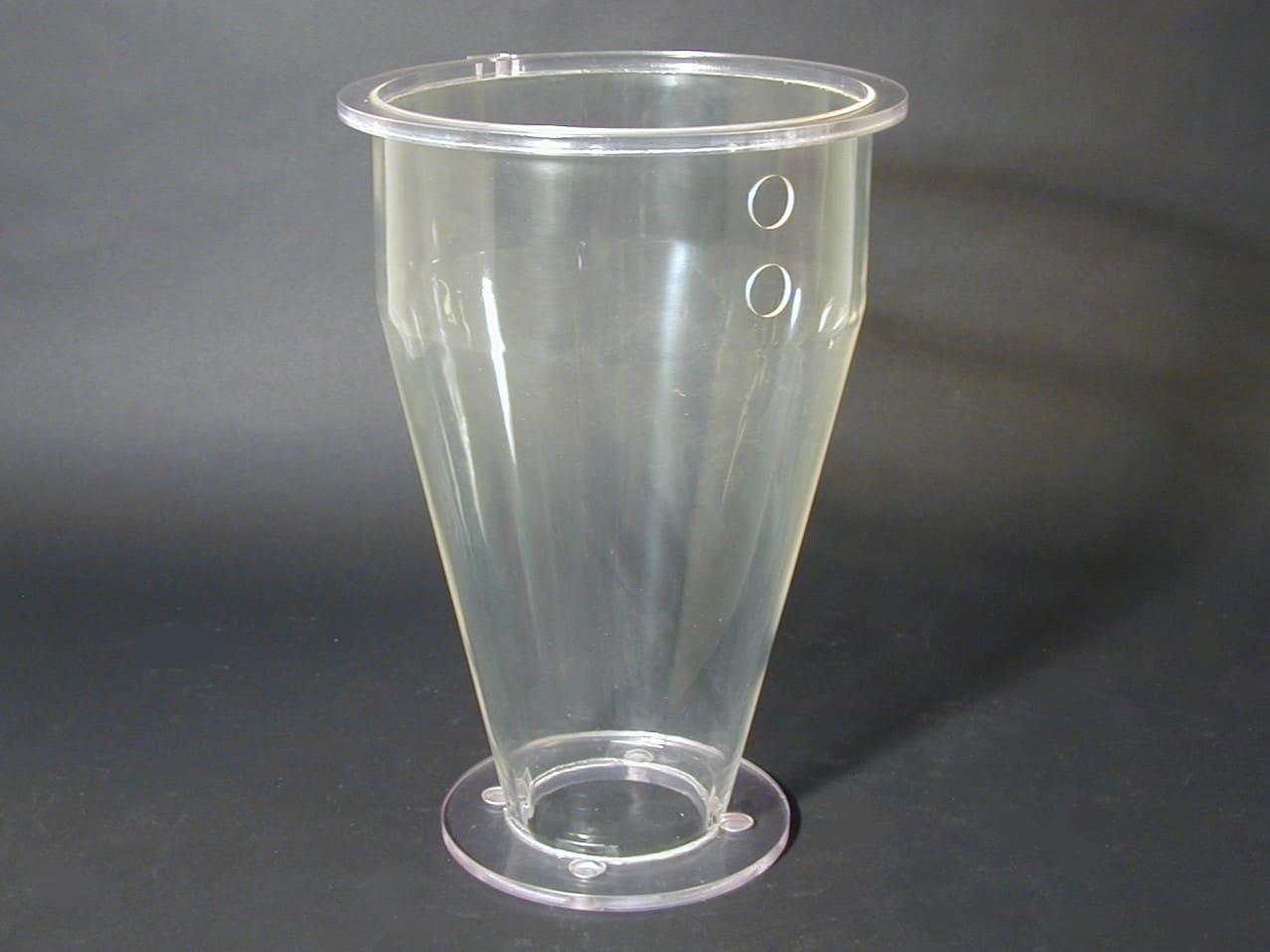 Vacuum Forming plastics