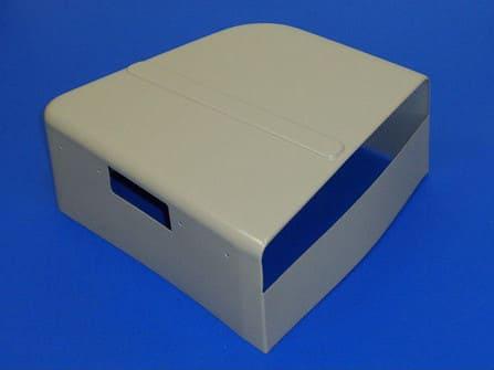 Conlet Vacuum Formed Plastic Case Component