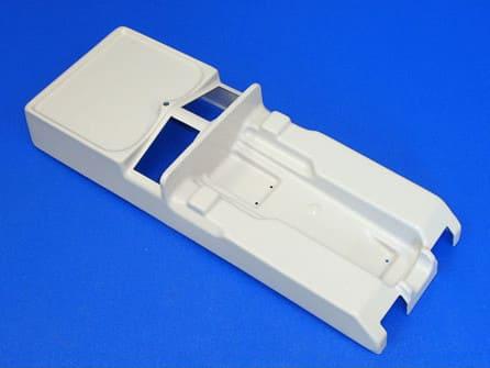 Conlet Vacuum Formed Plastic Component